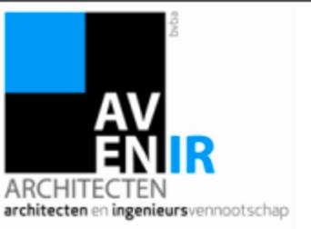 AVENIRarchitecten logo