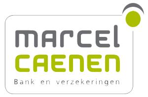 Marcel Caenen Logo